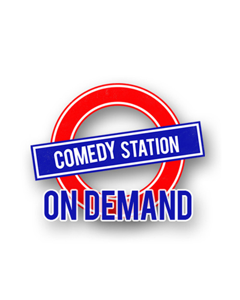 COMEDY ON DEMAND